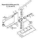 0390-0056 cone end repair kit