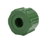0790-0200 knob green