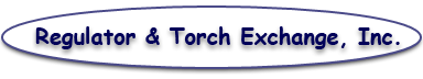 Regulator and Torch Exchange, Inc.