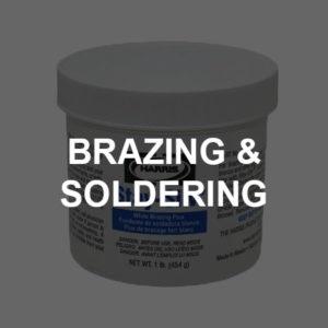 Brazing & Soldering