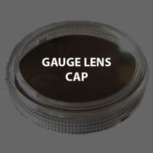 Regulator Parts: Gauge Covers