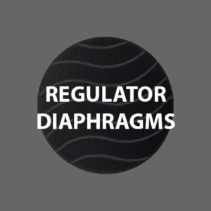 Regulator Parts: Diaphragms