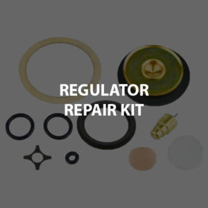 Regulator Repair Kits