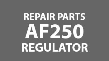 AF250 Regulator