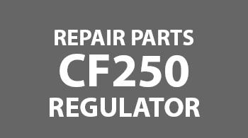 CF250 Regulator
