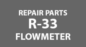 Purox R-33 Flowmeter