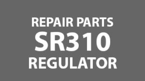 SR310 Regulator