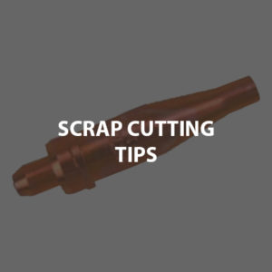 Scrap Cutting Tips
