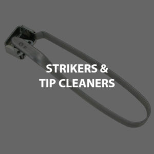 Strikers & Tip Cleaner