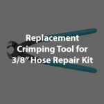 crimping tool replacement