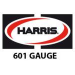 harris 601 GAUGE