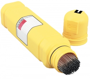 PHOENIX Safetube® Rod Canisters