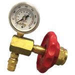 test gauge cga350