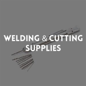 Welding and Cutting Supplies